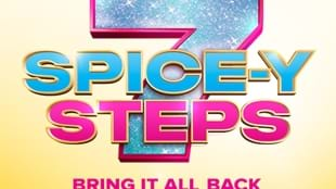 7 Spice-y Steps - Bring It All Back to the 90s!