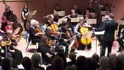 Orchestra of Square Chapel presents New Year Gala Concert