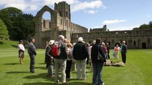 Guides for Group Attractions & Tours in Yorkshire