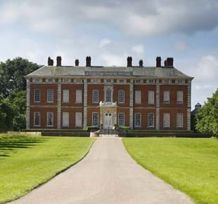 Beningbrough Hall, Gallery & Gardens