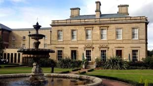 Oulton Hall and Spa