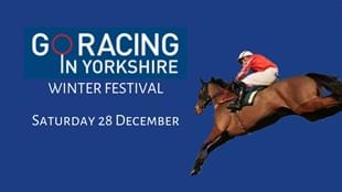 GRiY Winter Festival - Sat 28 December