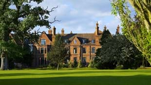 Aldwark Manor Hotel, Golf and Country Club