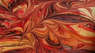 The Art Of Marbling