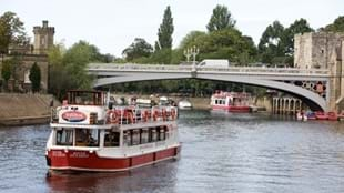YorkBoat Guided River Trips