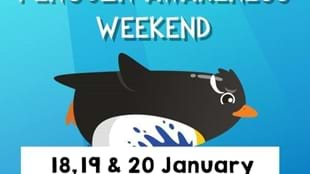 Penguin Awareness Weekend