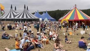 Underneath the Stars 2019 | Family-friendly Yorkshire Music Festival