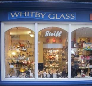 Whitby Glass