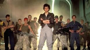 Movie Night: Aliens (15)
