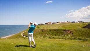 Discover Yorkshire Golf Courses