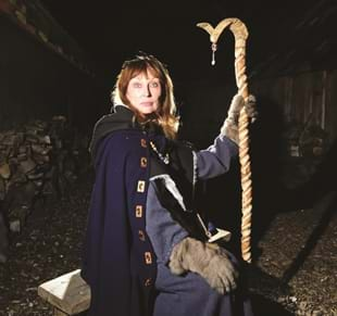 Seers and Shamans: Magic in the Viking Age at JORVIK Viking Festival