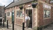 Thirsk Tourist Information Centre