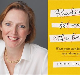 Reading Between the Lines: Emma Bache
