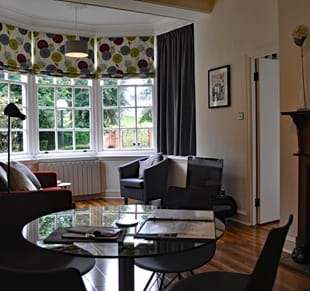 York Stay Holidays - Feversham House