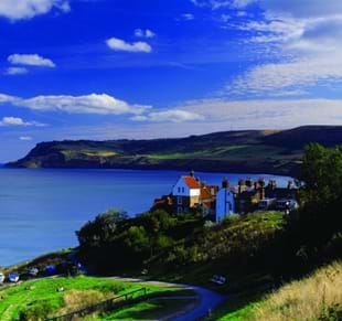 Robin Hood's Bay Essentials