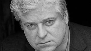 Linwood Barclay interviewed by Mark Billingham