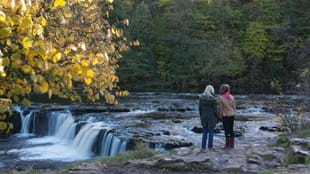 Aysgarth Falls Tourist Information Centre