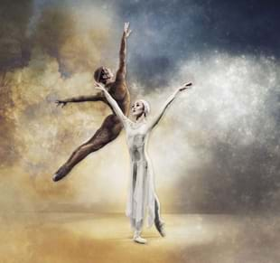 A Celebration of Sir Kenneth MacMillan - Northern Ballet