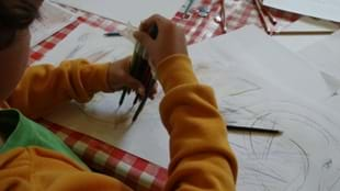 Creative Collaging - Family Friendly Workshop