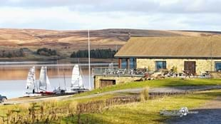 Yorkshire Dales Sailing Club