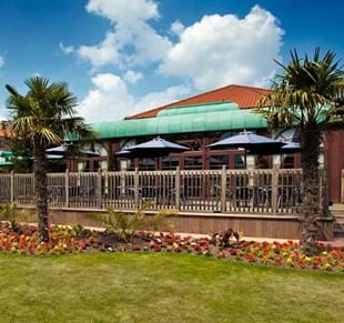 Forest Pines Hotel & Golf Resort