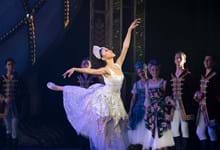 Northern Ballet's Cinderella returns  home to Leeds next week