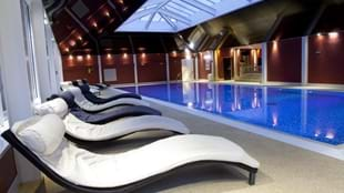 The Cloisters Spa and Health Club