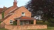 The Cottage at High Catton Grange