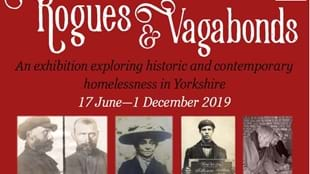 Rogues & Vagabonds Exhibition