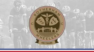 Rotherham Wheelers Centenary Ride