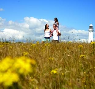 Things to see and do in the Flamborough area