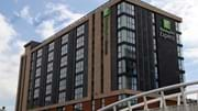 Holiday Inn Express Sheffield City