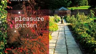 Pleasure Garden – A listening garden by Genevieve Lacey