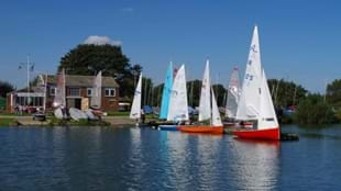 Hornsea Sailing Club
