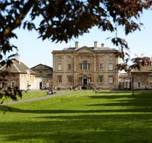 Cusworth Hall & Park