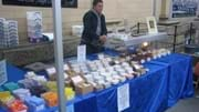 Saltaire Local Produce Market
