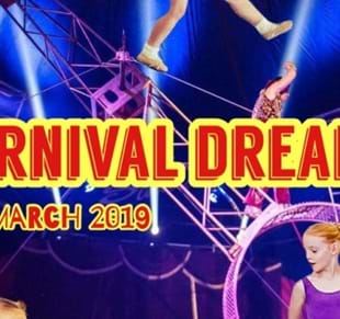 JADPA Presents Carnival Dreams