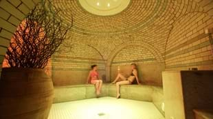 Serenity and Relaxation at Spa 1877