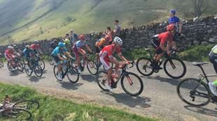 Special weekend cycling trip featuring Le Tour de Yorkshire