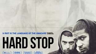 The Hard Stop (15)