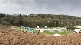 Open day to view static holiday homes at Cote Ghyll Caravan Park