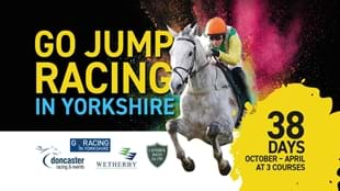 Go Racing in Yorkshire