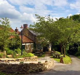 9 hotels in the Yorkshire countryside