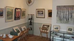The Herriot Gallery