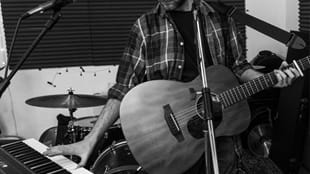Distillery Session - Jack Parker - 29th November