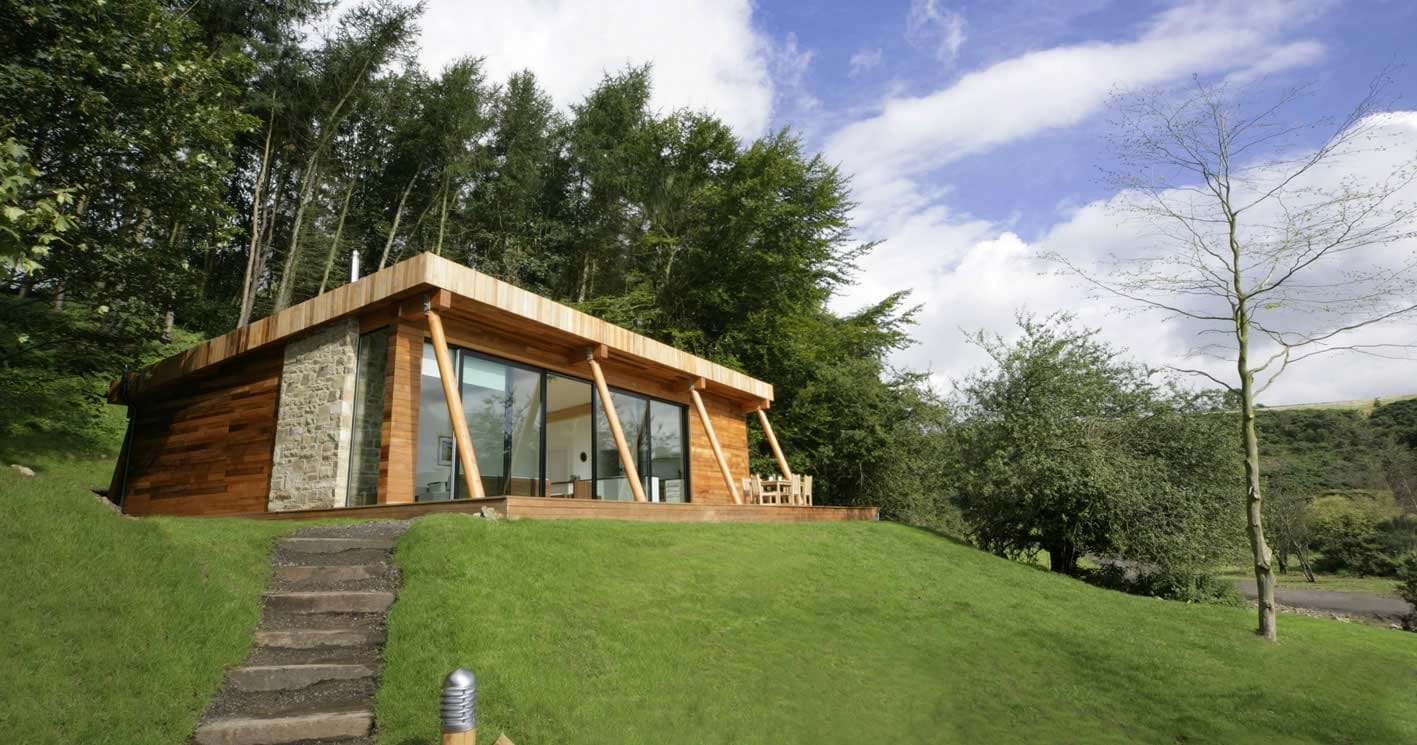 Search for Lodges in Yorkshire