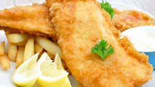 March Fish & Chip Nights at Yorkshire Heart