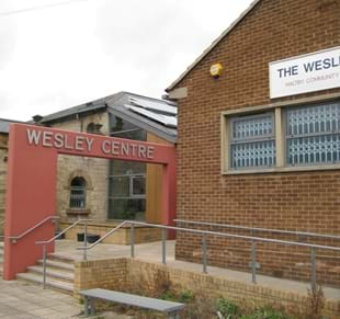 The Wesley Centre
