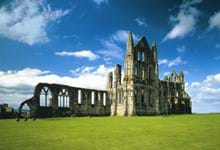 Major investment for Whitby Abbey