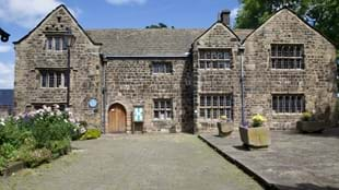 Manor House Ilkley